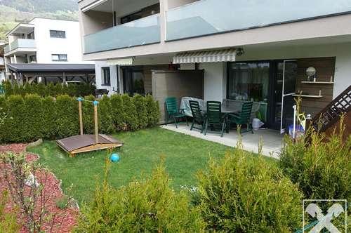 3-Zimmer-Garten-Maisonette-Wohnung in Mittersill