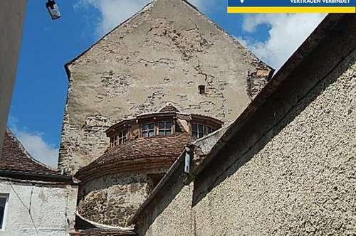 Historisches Bürgerhaus