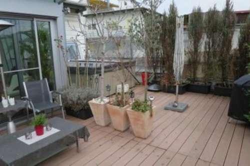 Wohnung mit Terrasse in Strassgang