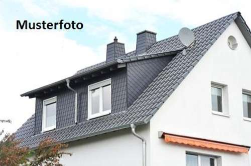 Einfamilienhaus - Versteigerungsobjekt