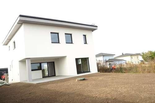 Ein Zuhause im Trend der Zeit - Neubau Einfamilenhaus