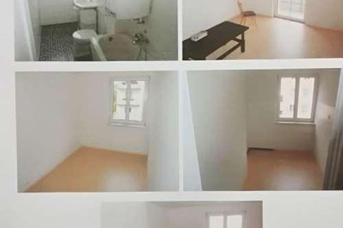 K3! Schwarzach - zentral und ruhig gelegene 3 Zimmerwohnung mit Balkon