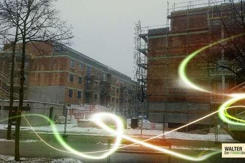 Neubau Eigentum Zentrumsnahe ( 52m2 - 144m2)