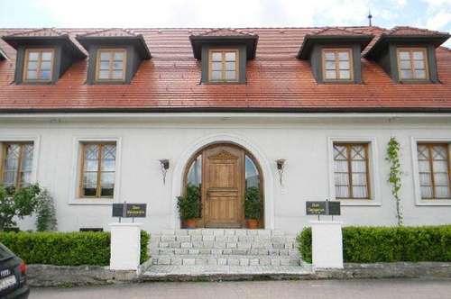 400 jährige Geschichte - Wohnhaus, gräflicher Keller, Gastronomie - Bad Tatzmannsdorf