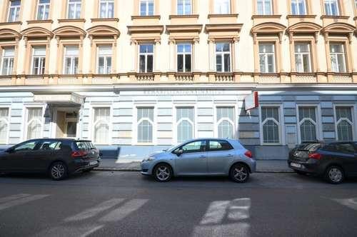 430 m² + Lagerfläche in 1180 Wien