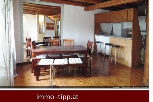 Wohnen im Lärchenhof bei José Feliciano - Wunderschöne Maisonetten-Wohnung in Leobersdorf