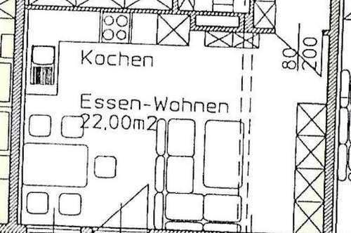 Single- oder PärchenHIT! Neuwertige Wohnung mit Terrasse und Eigengarten in Graz Liebenau!