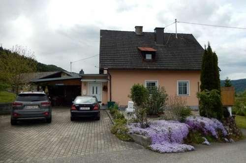 Einfamilienhaus in Dornach