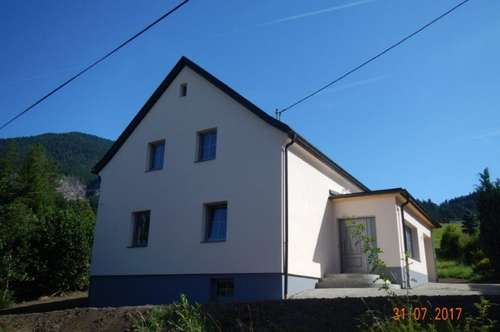 Mietwohnhaus im Gailtal mit Aussichtslage!