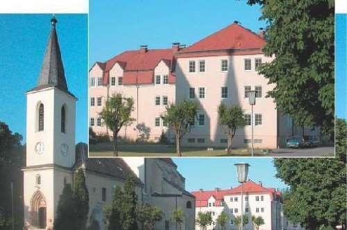 Helle Dachgeschoßwohnung - Storchenstadt Marchegg