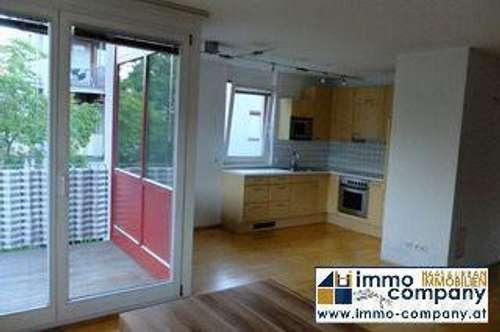 MILS 2 Zimmerwohnung in sehr schöner Wohnlage