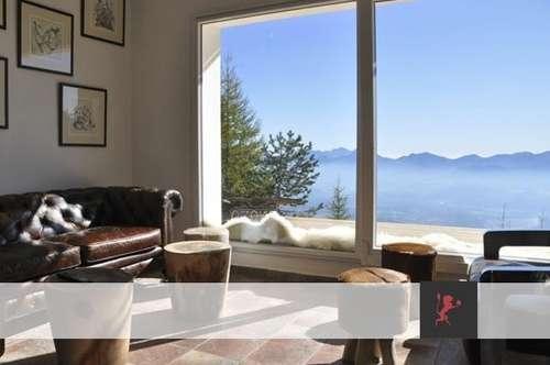 Touristische Nutzung oder Zweitwohnsitz in Kärnten - Appartement auf 1.750m Seehöhe
