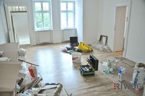Topsanierte Zwei-Zimmerwohnung nähe Zentrum/Bahnhof