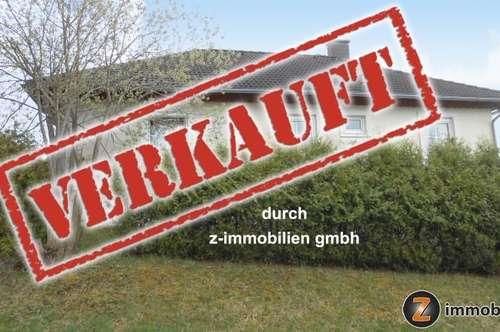 Gepflegter Bungalow in Pilgersdorf