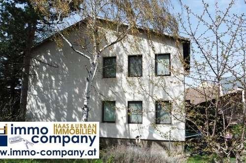 Mutti muss mit! Platz für 2 Familien in Walbersdorf