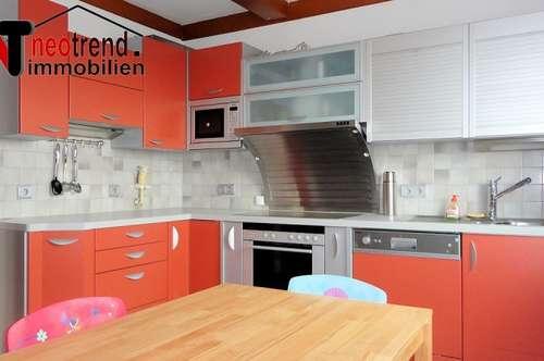 Voll modern möblierte WG Wohnung mit perfekter Aufteilung!