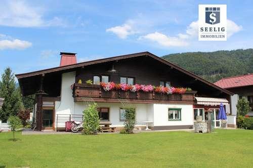 Großzügiges Einfamilienhaus mit Garten in Kirchdorf in Tirol