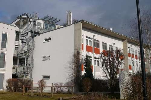 Helle 1-Zimmer-Mietwohnung in Graz-Andritz