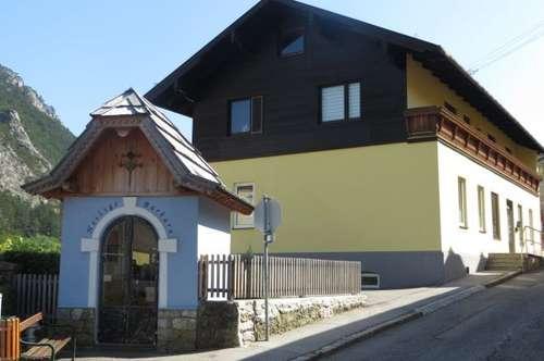 Einfamilienhaus in Puchberg am Schneeberg