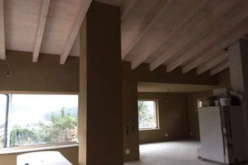 Modernes Wohnen im Architektenhaus
