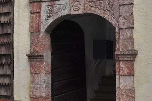 Kirchberg an der Pielach - Schön sanierte Mietwohnung in historischem Ambiente