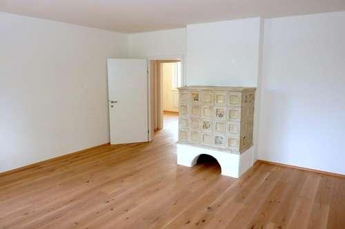 4-Zimmer-Mietwohnung mit Südloggia