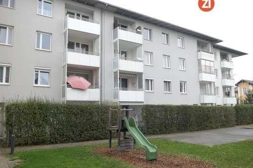 Geförderte 3-ZI-Wohnung in Eferding !Provisionsfrei!