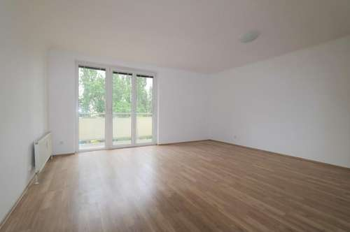 Erstbezug nach Sanierung! Single-Wohnung mit Loggia in Baden!/7