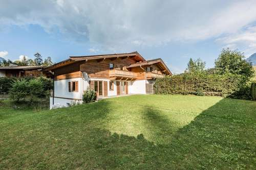 Charmante Maisonettewohnung mit Garten in sonniger Aussichtslage von Reith