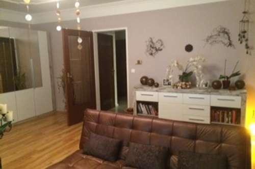 Privatvermietung: 77 m² Wohnung in Top-Lage (Zentrums- u. Bahnhofsnähe / trotzdem sehr ruhig)