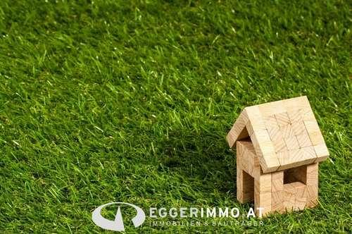 Großzügiges Baugrundstück (ca. 2400 qm) in Mittersill zu verkaufen