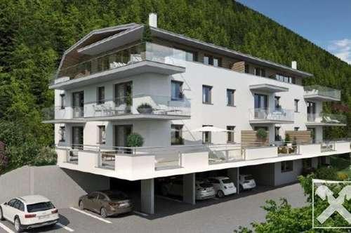 3-Zimmer-Wohnung in Altenmarkt Top 6