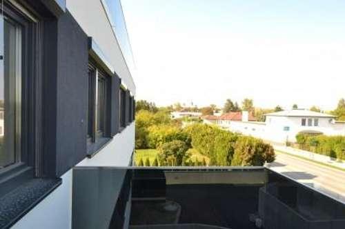 Top 8: Neubau-Erstbezug mit Balkon