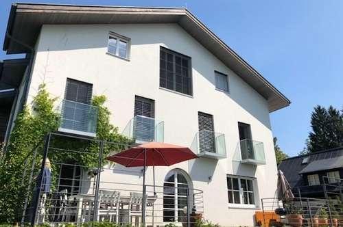 Smarte, moderne Doppel-Villa in Premiumlage Parsch