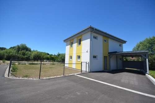 Warum selber Bauen? - Neu errichtetes Einfamilienhaus in Ritzlhof, Gemeinde Ansfelden!