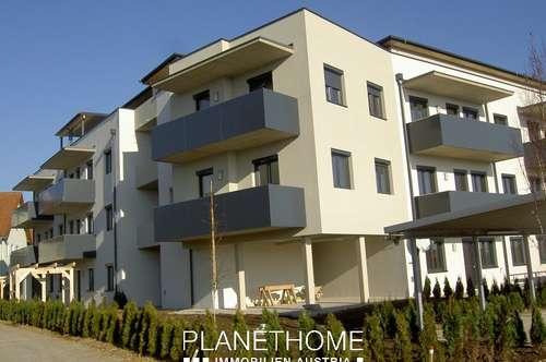 Für Anleger und Eigennutzung Neubauwohnungen in Leibnitz