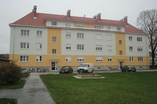 Sonnige, familiengerechte 2 Zimmer Wohnung