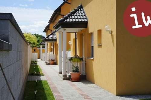 Wohnen in Rothneusiedl: Einfamilienhaus in Oberlaa