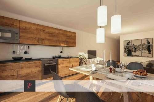 Stilvolles Appartement in Mariapfarr I Salzburger Land