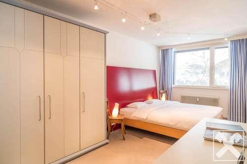4-Zimmer-Ferientraum mit Nähe zur Skipiste in Hinterthal