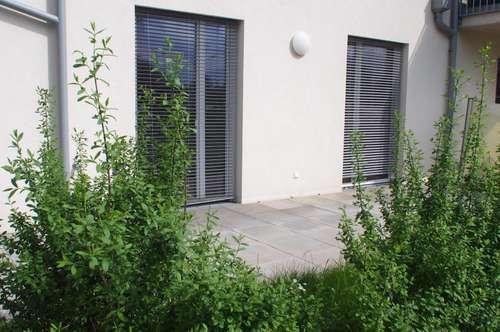 Provisionsfreie, neuwertige 2 Zimmer Wohnung mit Terrasse in Puntigam