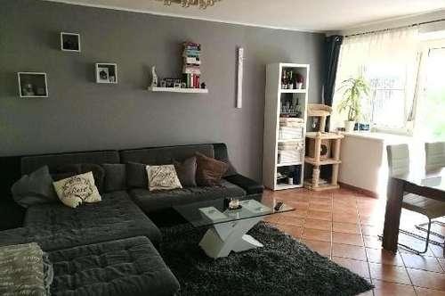 Helle 3-Zimmer Gartenwohnung