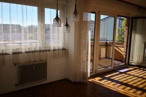 Klagenfurt: Geräumige 3-Zimmerwohnung in Waidmannsdorf