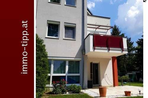 Großzügiges Einfamilienhaus in Theresienfeld/Wr.Neustadt