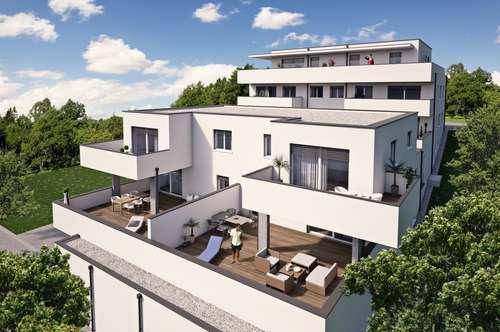 2/3 bereits verkauft - Schlagen Sie jetzt zu! - Eigentumswohnung im Zentrum von St. Florian