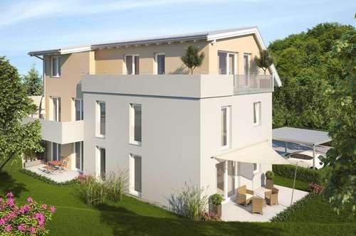 4 Zi.-Gartenmaisonette in Elsbethen - bereits im Bau!!