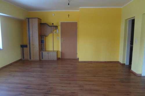 45 m² nette, kleine Mietwohnung