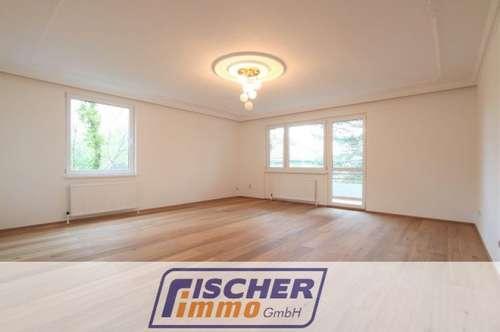 ERSTBEZUG NACH SANIERUNG! Repräsentative 5-Zimmer-Wohnung mit 2 Balkonen und Garagenplatz/167