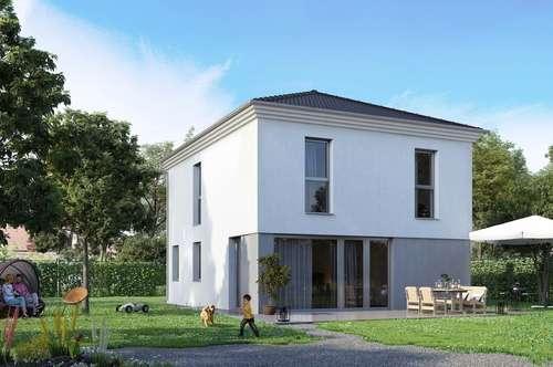 Neues Einfamilienhaus, Niedrigenergiebau, individuell gestaltbar