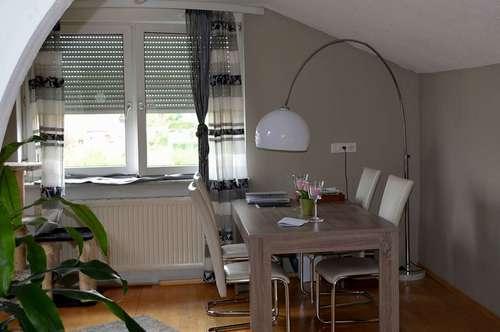 St. Florian/Rohrbach: Moderne  90 m² DG-Wohnung  in einem 3-Familien-Haus!